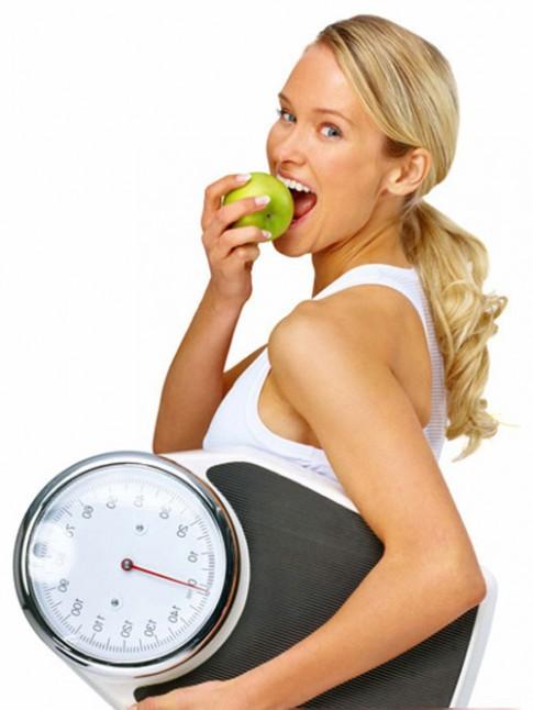 4 nguyên tắc giảm cân cơ bản chị em nên ghi lại ngay