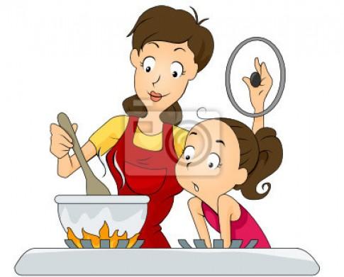 5 cách dạy làm 'hỏng' con gái