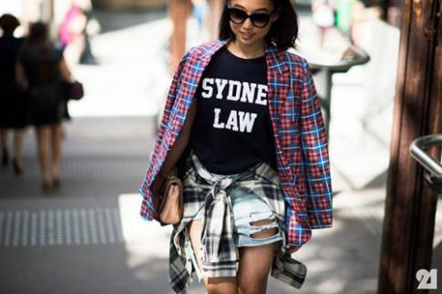 5 cách giản đơn nâng tầm đẳng cấp trang phục