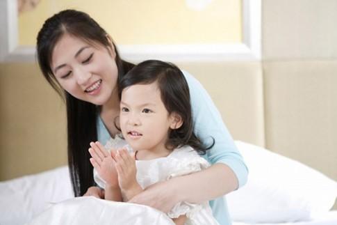 5 câu nói tưởng khen hóa hại con