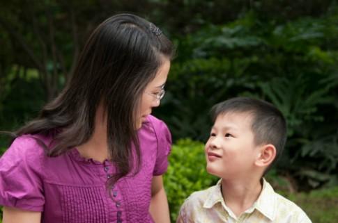 5 điều quan trọng hầu hết bố mẹ quên dạy trẻ
