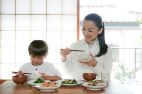 5 kiểu ăn sáng khiến con…học dốt