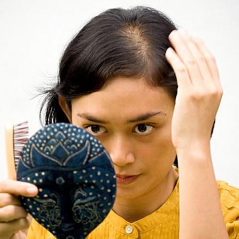 5 style cho nàng tóc mỏng