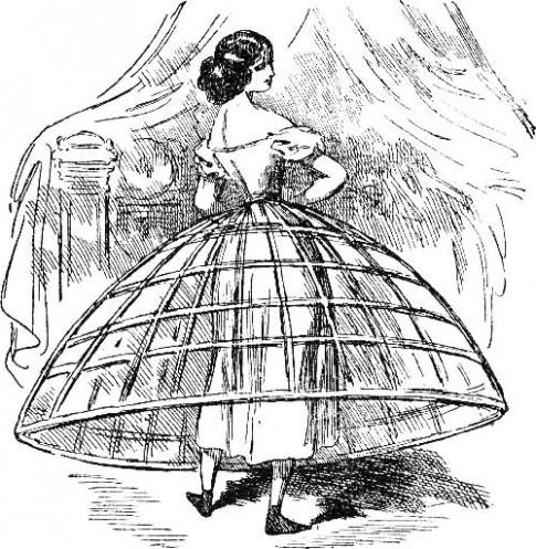 6 kiểu ăn mặc gây chết người của người xưa