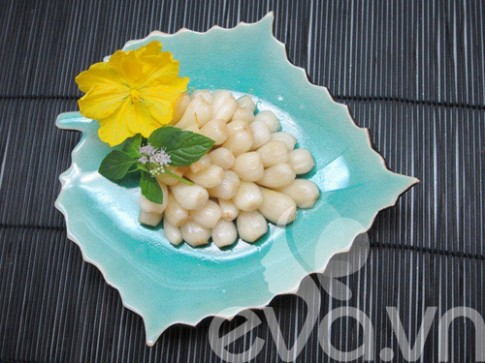 6 món dưa muối ăn Tết ba miền