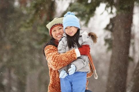 7 bài học tình yêu mẹ nên dạy con gái