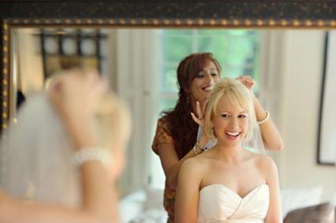 7 lỗi trang điểm hầu như cô dâu nào cũng mắc phải