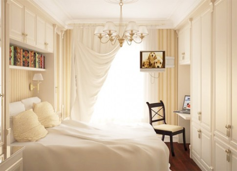 7 lưu ý để phòng ngủ được bình yên