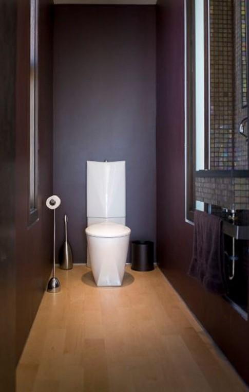 8 bí quyết giúp phòng tắm sạch bất ngờ
