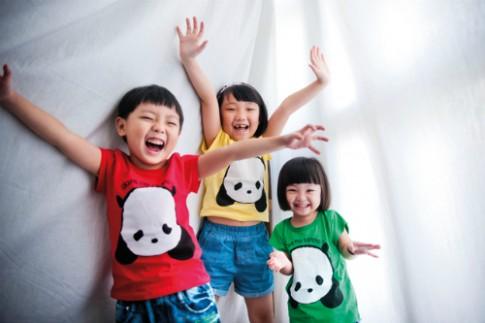 8 cách hiệu quả giúp con bạn cao hơn