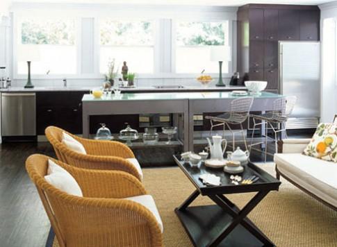 8 mẹo nhỏ tạo căn bếp thân thiện
