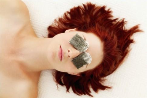 9 cách đơn giản loại bỏ quầng thâm mắt