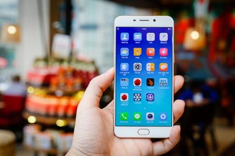 9 smartphone chụp hình đẹp dưới 10 triệu đồng