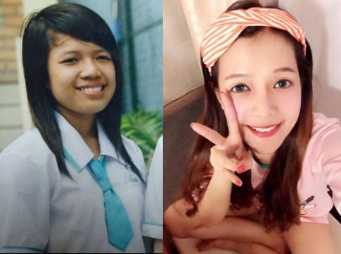9x Việt chi nửa tỉ phẫu thuật thành hot girl vì bị chê xấu