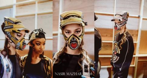 Ấn tượng khó phai của thời trang Thu/Đông 2014