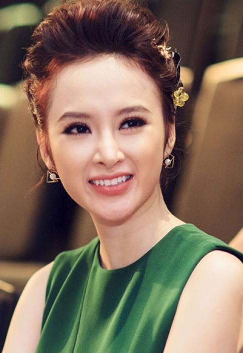 Angela Phương Trinh, Minh Hằng trang điểm đẹp nhất tuần