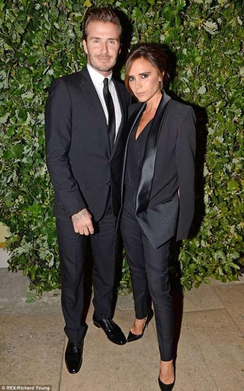 Beckham bán cung điện Beckingham thu lời 300 tỷ