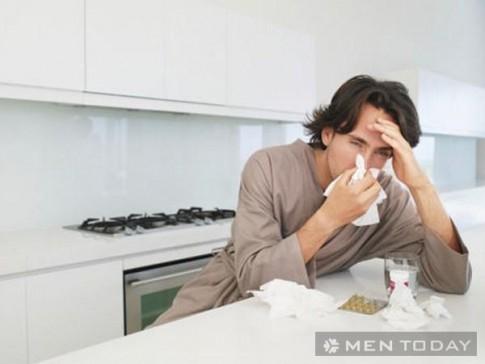 Bệnh thường gặp vào mùa lạnh và cách phòng tránh