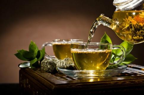 Bí quyết giảm cân nhanh chỉ với trà xanh