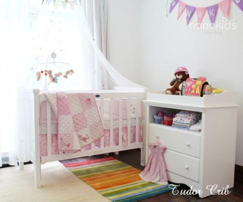 Bí quyết trang trí phòng riêng cho bé