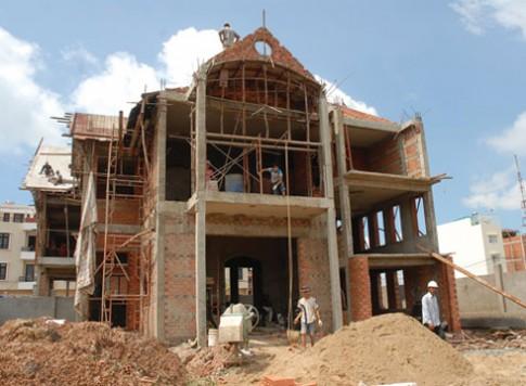 Bí quyết xây nhà đỡ tốn