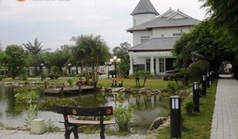 Biệt thự đại gia: Tỉnh lẻ ăn đứt Hà Nội, Sài Gòn