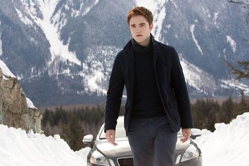 Biệt thự mê hồn lấy cảm hứng từ phim Twilight