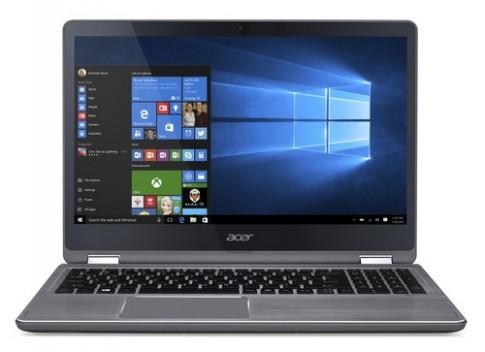 Bộ ảnh Acer Aspire R 15