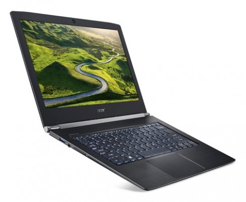 Bộ ảnh Acer Aspire S 13