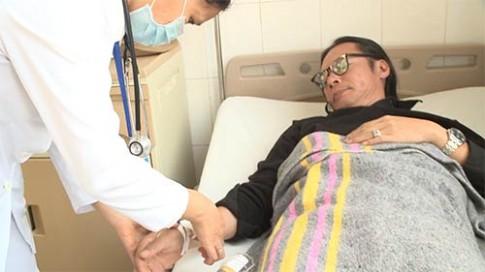 Bố ơi Mình đi đâu thế: Trần Lực phải nhập viện