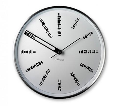 Bộ sưu tập đồng hồ lạ mắt trên thế giới
