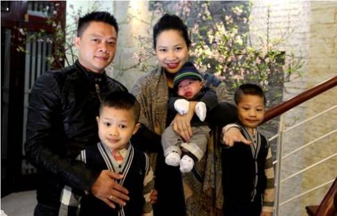 BTV Quang Minh: Đừng thất hứa với con