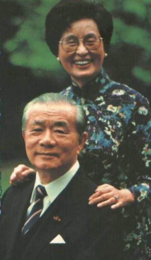Bức thư nổi tiếng ông bố Đài Loan gửi con