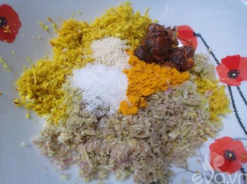 Cá chuối nướng giấy bạc thơm lừng