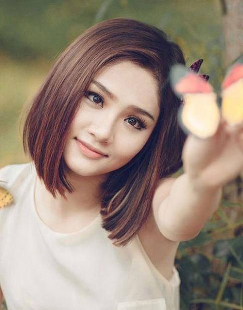Các kiểu tóc ép đẹp phù hợp với nhiều khuôn mặt