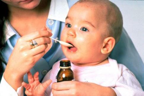 Cách cho con uống thuốc chuẩn mẹ PHẢI biết