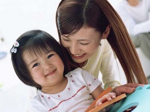 Cách dạy con đáng xấu hổ của mẹ Việt