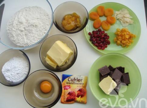 Cách làm bánh cho ngày lễ Phục sinh kiểu Ba Lan