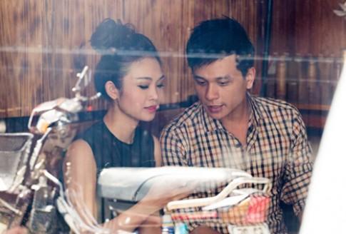 Cặp đôi MC hot của VTV bí mật hẹn hò ở SG