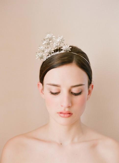 Cập nhật 4 kiểu tóc cô dâu khiến nàng nhìn là muốn cưới