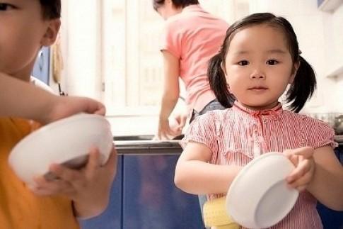 Câu chuyện nước Mỹ: Gửi con du học