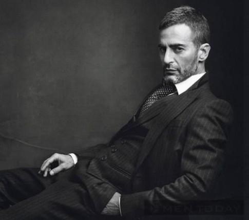 Chặng đường 16 năm của Marc Jacobs tại Louis Vuitton