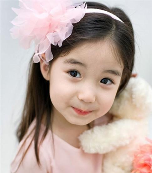 Chiêu nuôi con gái xinh như hotgirl từ nhỏ