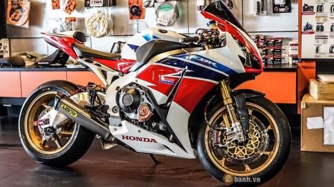 [Clip] Tổng hợp âm thanh các loại pô độ trên Honda CBR1000RR