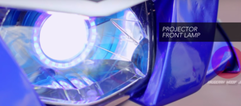[Clip] Yamaha Fz150i độ Yamaha R25 V3 phiên bản...Concept