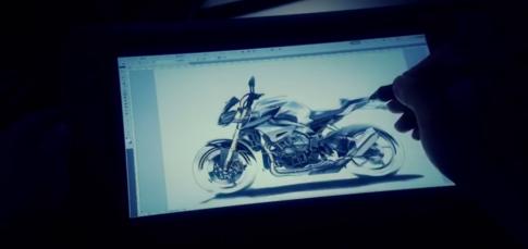 [Clip] Yamaha MT-10 Ý tưởng thiết kế về The King of MT