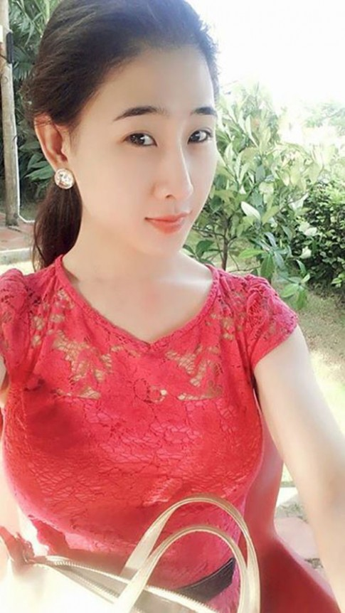 Cô gái nhận ngực mình đẹp nhất Việt Nam