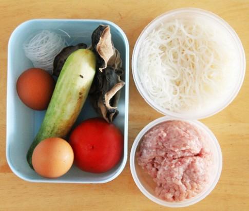 Cơm tấm bì chả: Món ăn hấp dẫn đất Sài Thành