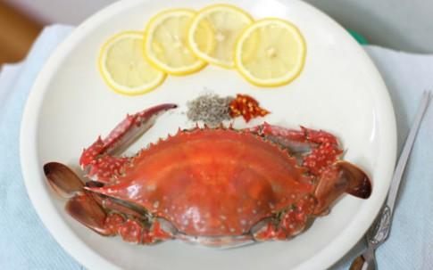 Cuối tuần mua hải sản về đổi bữa