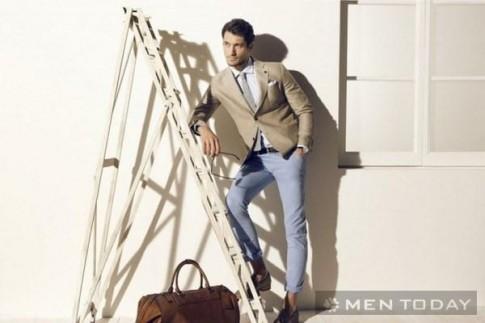 Dáng chuẩn hơn nhờ blazer, suit jacket